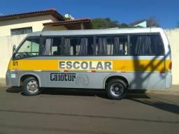 Título do anúncio: Micro ônibus Volare A6 24 lugares