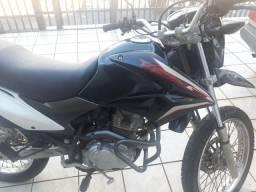 Bros ESD Honda NXR 150 ótima moto Doki 2018 - 2013