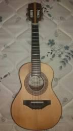 Cavaquinho luthier modelo do solto