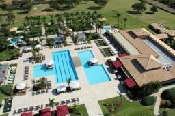 Pedreiro aguas de santa barbara resort residence