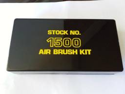 Air Brush Kit Stock 1500