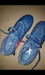 Chuteira Adidas Original Tam 38