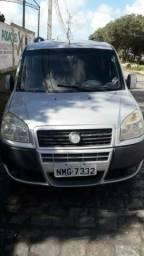 Fiat Doblô 2011 1.8 - 2011