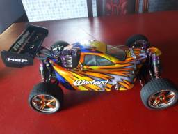 Automodelo Buggy 1/10 HSP