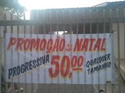 Progressivas 50,00