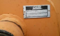 Retro CASE 580M