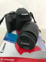 Vendo câmera ? T5 como nova