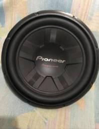 Sub 12 pioneer