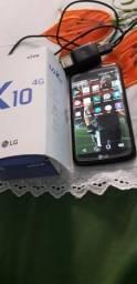 V/t celular LG k10