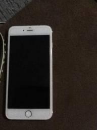 IPhone 6 Plus 128 gb 350