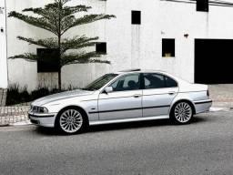 Bmw 540i - 2002