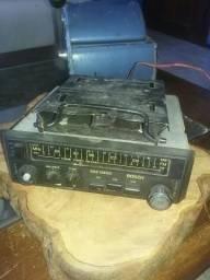 O BARATEIRO. rádio Bosch antigo