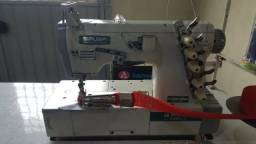 Galoneira Suruba (maquina de custura/barra)