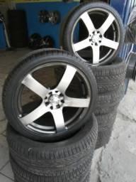 Liquidação de pneus ligue 98439358r