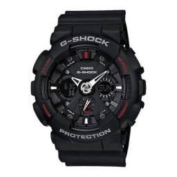 G-Shock Ga120-1ADR Original