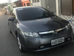 Vendo Honda Civic 2008. R$ 28.000 - 2008