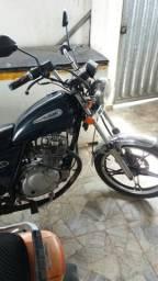 Moto Suzuki - 2008