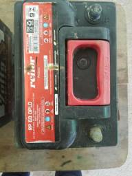 Duas baterias boas por 80