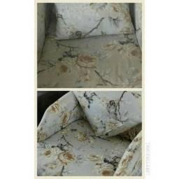 Lavagem a seco sofá, colchão, bancos e teto de veículo