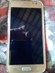 Samsung J2 lindo. preço de desapego