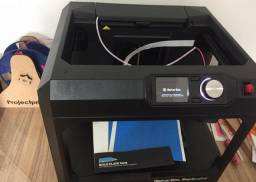 Impressora 3d Makerbot 5ª Geração Com Smart Extruder+