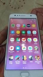 Vendo ou T/ Asus zefone 4 selfi 64 GB e 4 RAM