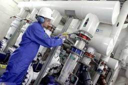 Mecânico de Manutenção Industrial - Araucária - Urgente