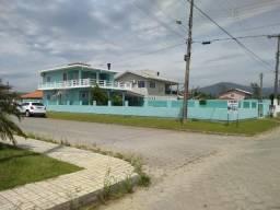 2 Casas de Praia (Térreo ou Segundo Piso) na Pinheira 600m da Pinheira 12 min Guarda