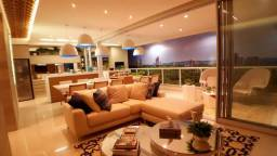 Supreme Du Parc - Apartamento 3 suítes, 150 e 154 m² na 404 Sul