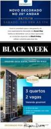 Yk-Oferta exclusiva para o dia 24 de novembro - Black Week Ocean Way-3 quartos em candeias