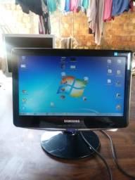 Tela monitor samsung de 16 polegadas