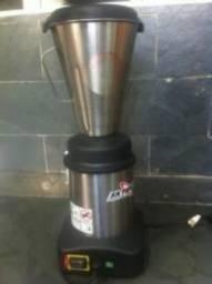 Liquidificador industrial Skymsen - 2L - Açaí
