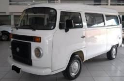 Vw - Volkswagen Kombi - 2009