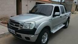 Ford ranger xlt completa 4x4 2012 valor 56.000 tel 988777141oi zap 996525739.tim - 2012