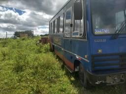 Vende-se ou troca micro ônibus 608