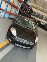 Fiat Punto ELX 1.4 Flex em perfeito estado! - 2010