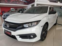 Honda Civic SPORT CVT 2.0 4P - 2019