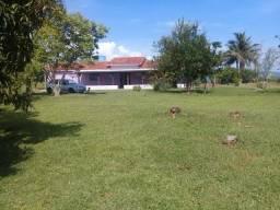 Fazenda para pessoas exigente toda formada e piquetada há 100 km de Várzea Grande