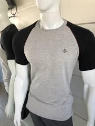 Camisas P ao GG - informações wpp