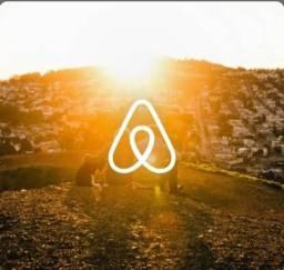 Alugue sua casa no Airbnb