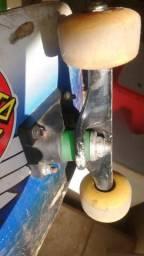 Skate semipro