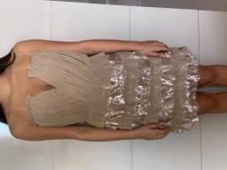 Vestido Miss Luxury