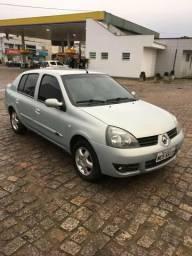 Clio sedan 1.6 - 2008