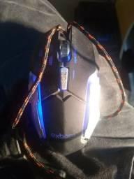 Mouse Gamer Exbom