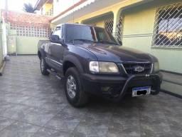 S10 2000 vendo ou troco - 2000