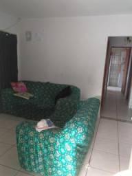 Casa faço troca por sítio no Tocantins do meu interesse