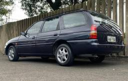 Ford Escort GL 1.8 Ano 2000 (Repasse ) - 2000
