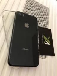 IPhone 8 128gb - garantia