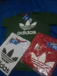 Camisas multi