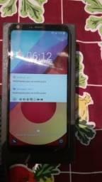 Vendo celular Q6 32 gigas